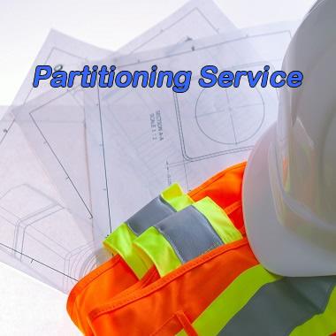 Singapore Partition Services